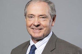Tony Skillington, CEO FIM