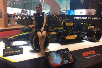 Pneumatici Pirelli da 18 pollici