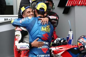 Jorge Martin, Pramac Racing Joan Mir, Team Suzuki MotoGP