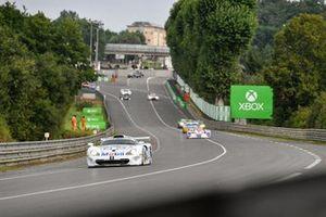 #26 Porsche 911 GT1: Emmanuel Collard