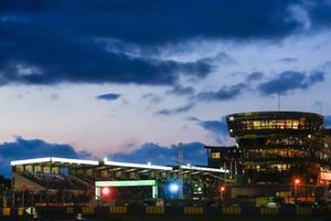 Circuit 24 Heures in Le Mans