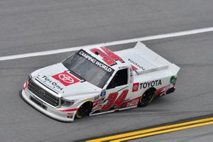 Dylan Lupton, Reaume Brothers Racing, Toyota Tundra Marques General Engineering