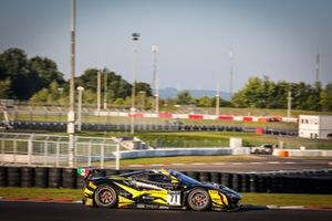#71 Iron Lynx Ferrari 488 GT3: Antonio Fuoco, Callum Ilott, Alessio Rovera