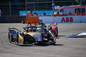 Antonio Felix Da Costa, DS Techeetah, DS E-Tense FE21, Lucas Di Grassi, Audi Sport ABT Schaeffler, Audi e-tron FE07