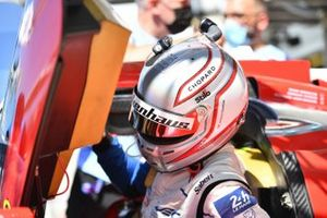 #709 Glickenhaus Racing Glickenhaus 007 LMH Hypercar, Romain Dumas