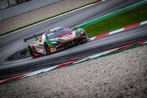 ##38 JOTA McLaren 720 S GT3: Oliver Wilkinson, Ben Barnicoat, Rob Bell