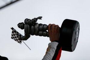#1: Paul Miller Racing Lamborghini Huracan GT3, GTD: Madison Snow, Bryan Sellers