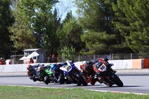 Samuele Cavalieri, TPR Team Pedercini Racing, Christophe Ponsson, Gil Motor Sport – Yamaha