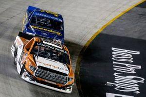 Derek Kraus, McAnally Hilgemann Racing, Toyota Tundra Incredible Bank