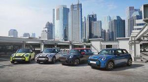 Launching MINI Indonesia - The new MINI 3-Door, 5-Door and Cabrio
