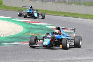 Francesco Braschi, Jenzer Motorsport