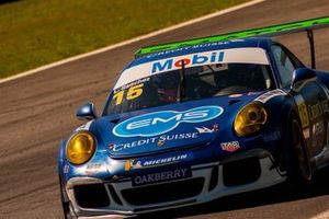 Mobil na Porsche Cup