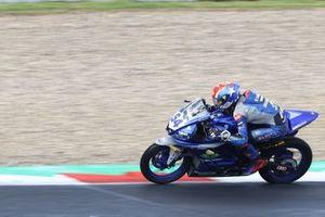 Bahattin Sofuoglu, Biblion Yamaha Motoxracing