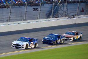Josh Bilicki, Rick Ware Racing, Ford Mustang Jacobs Companies, David Starr, MBM Motorsports, Toyota Camry Meidwest Mobile Tech