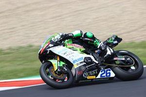 Martin Vugrinec, Ferquest - Unior Racing Team