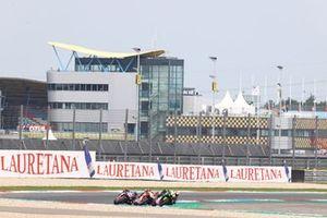 Jonathan Rea, Kawasaki Racing Team WorldSBK, Scott Redding, Aruba.It Racing - Ducati, Toprak Razgatlioglu, PATA Yamaha WorldSBK Team