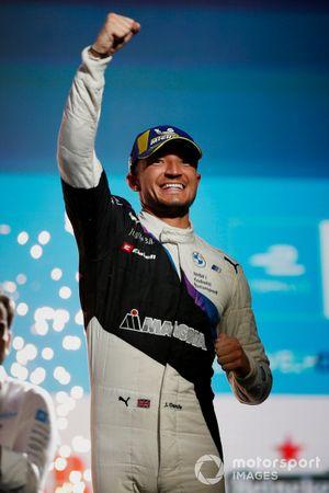 1. Jake Dennis, BMW I Andretti Motorsport