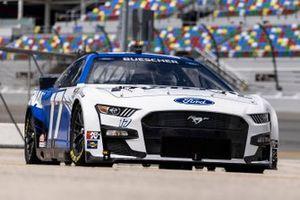 Chris Buescher, Roush Fenway Racing, Ford Mustang Gen7