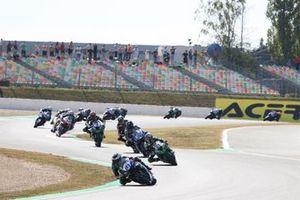 Manuel Gonzalez, Yamaha ParkinGO Team, Can Oncu, Kawasaki Puccetti Racing
