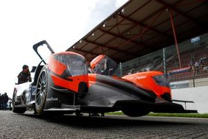 #25 G-Drive Racing Aurus 01 ? Gibson LMP2, John Falb, Rui Andrade, Roberto Merhi