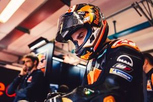 Dani Pedrosa, Red Bull KTM Factory Racing
