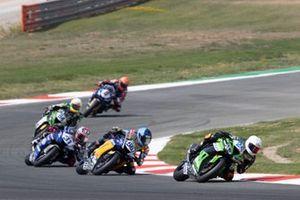 Leonardo Taccini, Orelac Racing VerdNatura, Peter Sebestyen, Racing Team Hungary