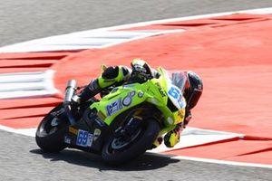 Montero Huerta, DK Motorsport