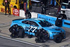 Justin Haley, Spire Motorsports, Chevrolet Camaro Shavelogic