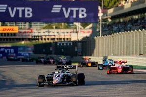 Frederik Vesti, ART Grand Prix, Arthur Leclerc, Prema Racing