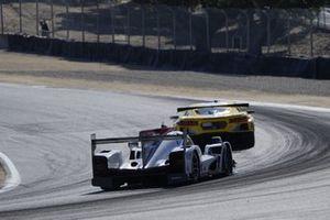 #3: Corvette Racing Corvette C8.R, GTLM: Antonio Garcia, Jordan Taylor, #01: Chip Ganassi Racing Cadillac DPi, DPi: Renger van der Zande, Kevin Magnussen