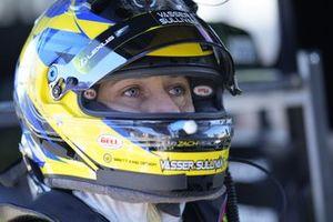 #12: Vasser Sullivan Lexus RC F GT3, GTD: Zach Veach