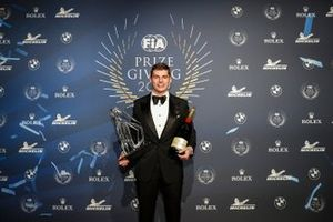 Max Verstappen, FIA Action of the Year