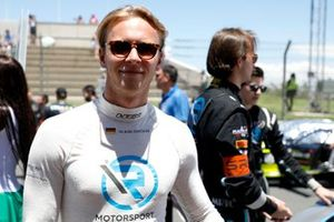 #62 R-Motorsport Aston Martin Vantage AMR GT3: Marvin Kirchhöfer