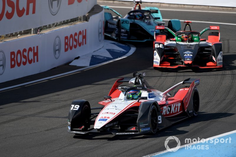 Felipe Massa, Venturi, EQ Silver Arrow 01 Daniel Abt, Audi Sport ABT Schaeffler, Audi e-tron FE06, Mitch Evans, Jaguar Racing, Jaguar I-Type 4