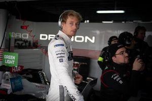 Brendon Hartley, Dragon Racing