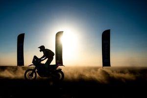Эдвин Стравер, KTM 450 EXC (№40)