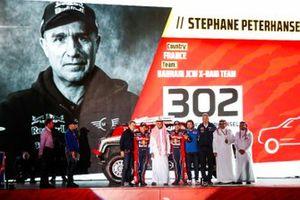 رقم 302 فريق أكس_رايد: ستيفان بيترانسيل وباولو فيوزا