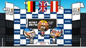 El GP de Canadá 2007 según MiniDrivers