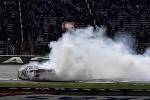 Ganador Christopher Bell, Joe Gibbs Racing, Toyota Supra Rheem