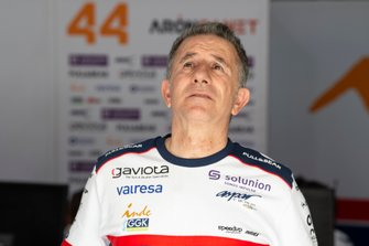 Jorge Martin, Red Bull KTM Ajoez