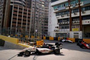 Enzo Fittipaldi, Sauber Junior Team by Charouz