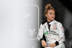 Natalie Decker, DGR-Crosley, Toyota Tundra Arthritis Foundation