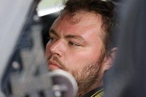 Todd Peck, Peck Motorsports, Chevrolet Silverado Holla Vodka