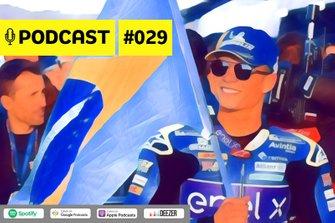 Podcast #029 com Eric Granado