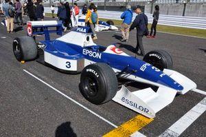 Tyrrell019