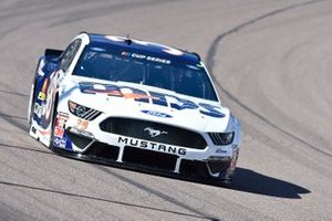 John Hunter Nemechek, Front Row Motorsports, Ford Mustang MDS Transport