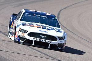 John Hunter Nemechek, Front Row Motorsports, Ford Mustang MDS Transport