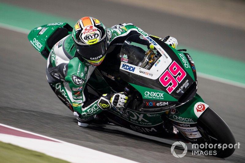 #99 Kasma Daniel Kasmayudin, SAG Racing Team