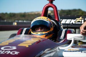 Rinus 'Veekay' van Kalmthout, Juncos Racing