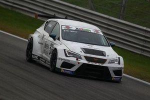 Matteo Greco, Scuderia del Girasole by Cupra Racing, Cupra TCR